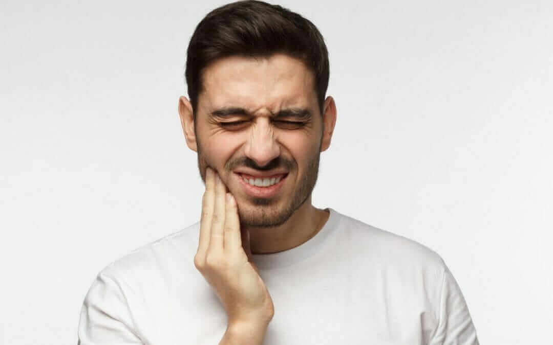 Why Does My Jaw Pop? When You Should Be Concerned About TMJ Pain