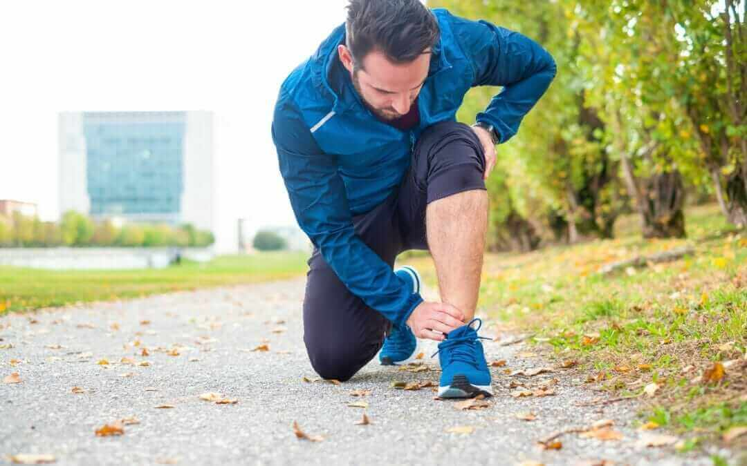 Are Heel Pain and Achilles Tendon Pain Keeping You Off Your Feet? Learn the 5 Most Common Causes of Ankle and Foot Pain