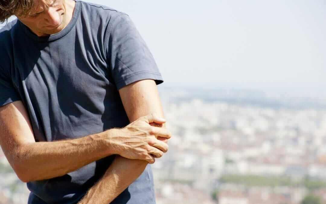 What is Causing My Elbow and Wrist Pain? The 5 Most Common Types of Wrist and Elbow Pain