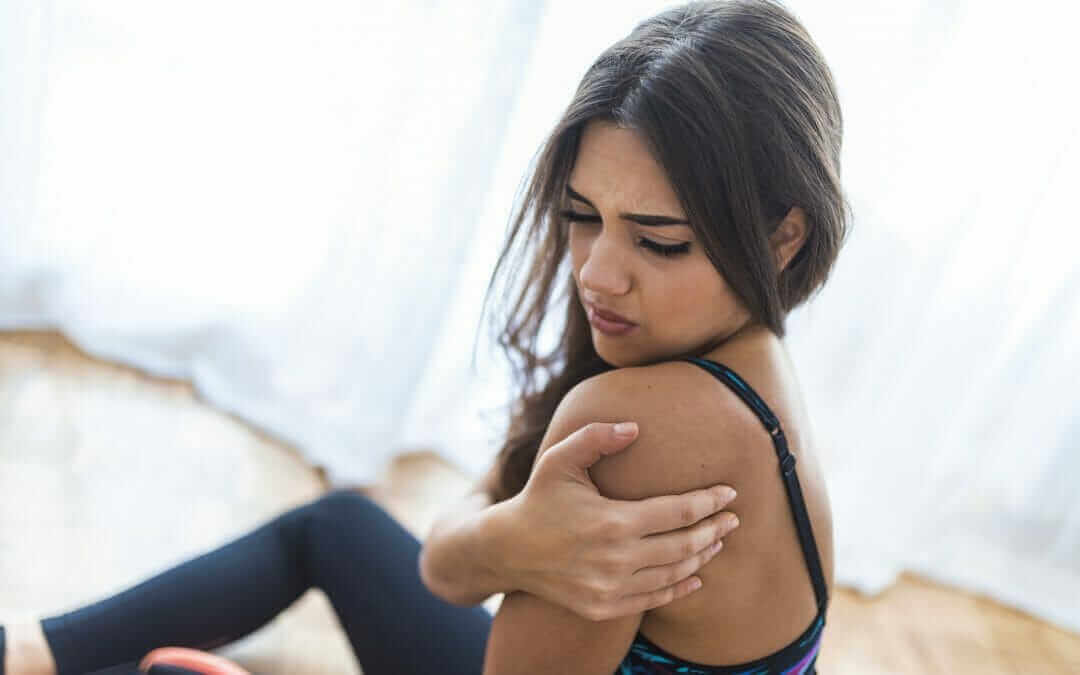 What Is My Rotator Cuff and Why Does It Hurt?