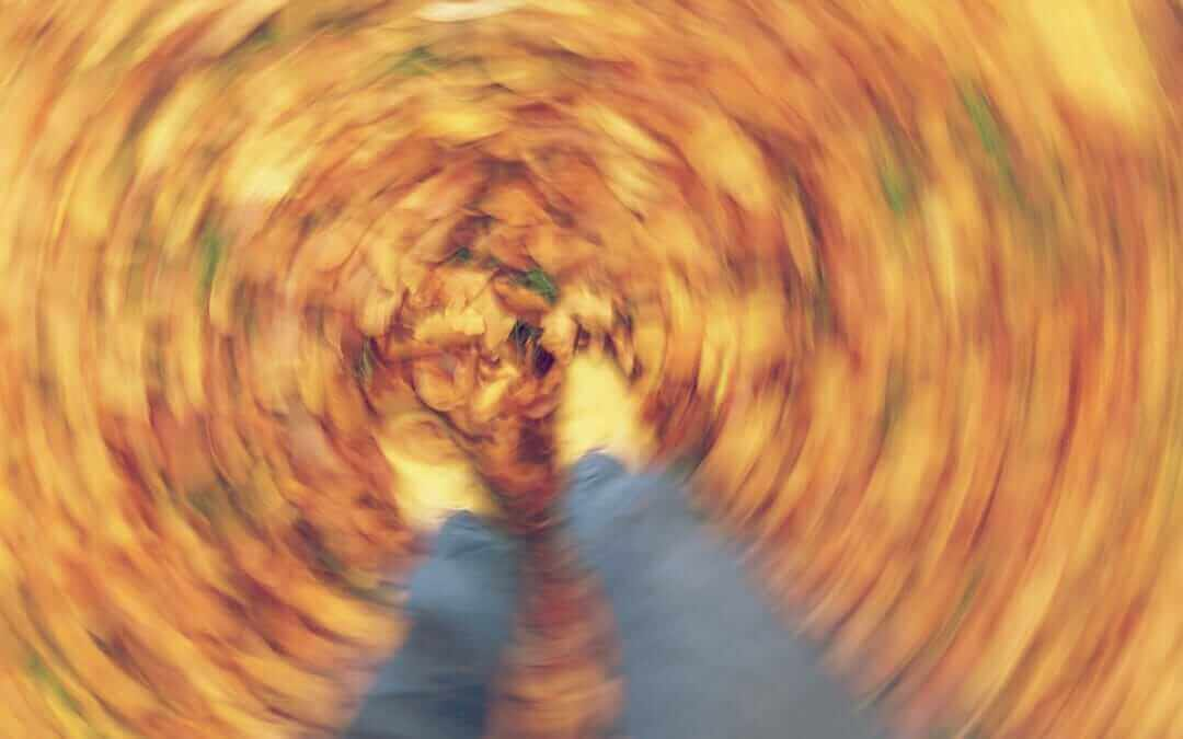 Stop The Spinning: 4 Types of Dizziness and Vertigo We Treat | Vestibular Therapy in Columbus