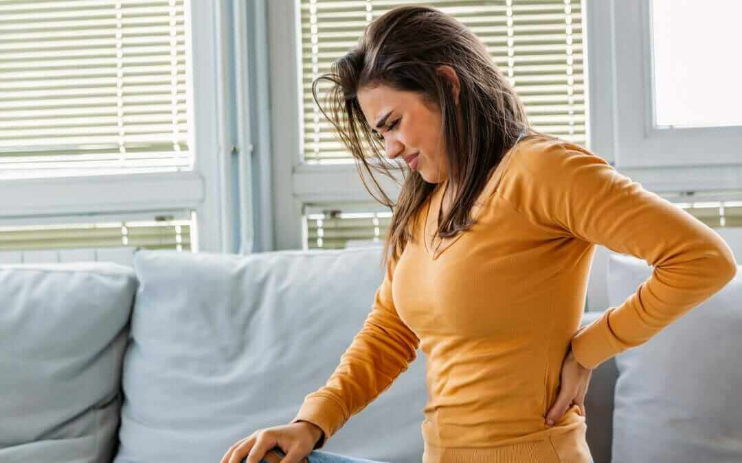 How P3 Solves Low Back Pain and Disc Herniations With Telehealth in Ohio