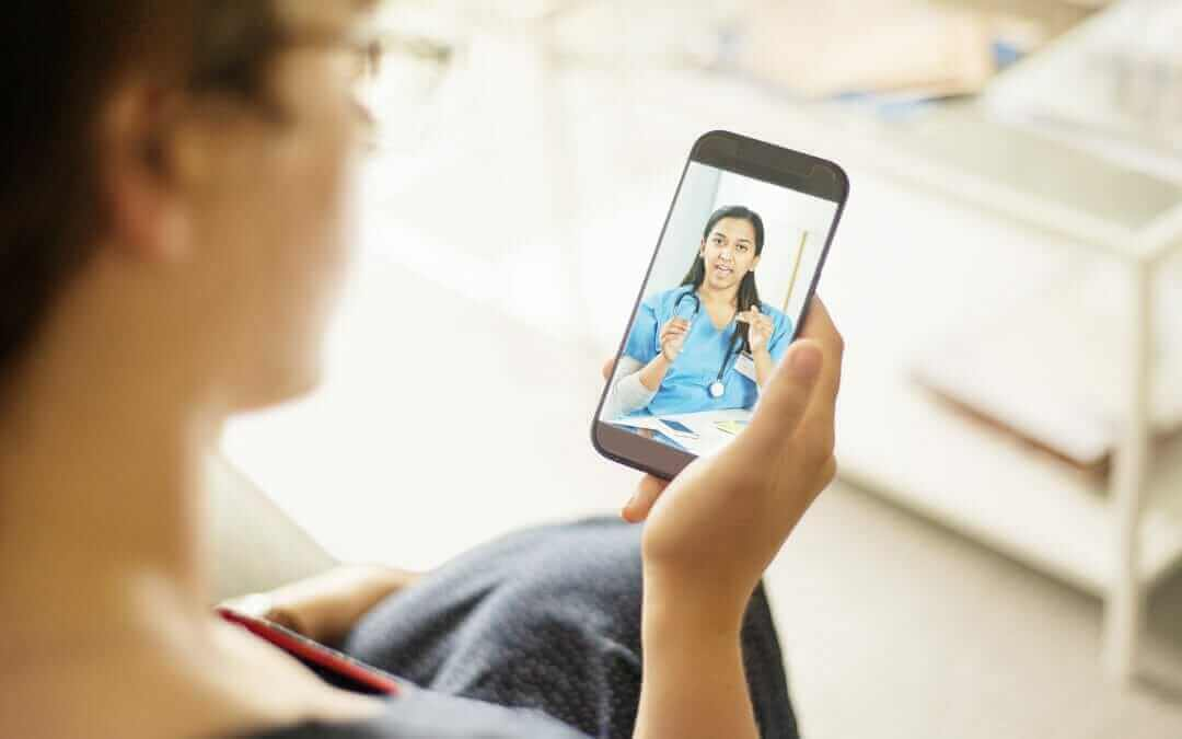 Telehealth Physical Therapy – Treating Pain While Social Distancing