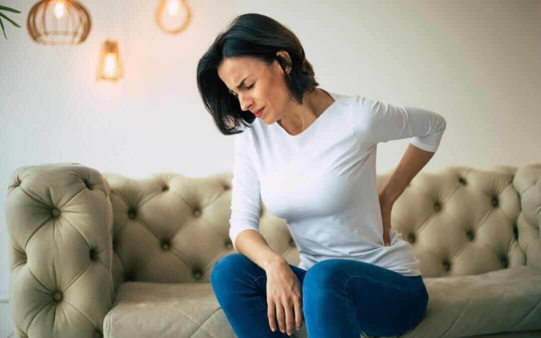 How to cure Backpain Naturally