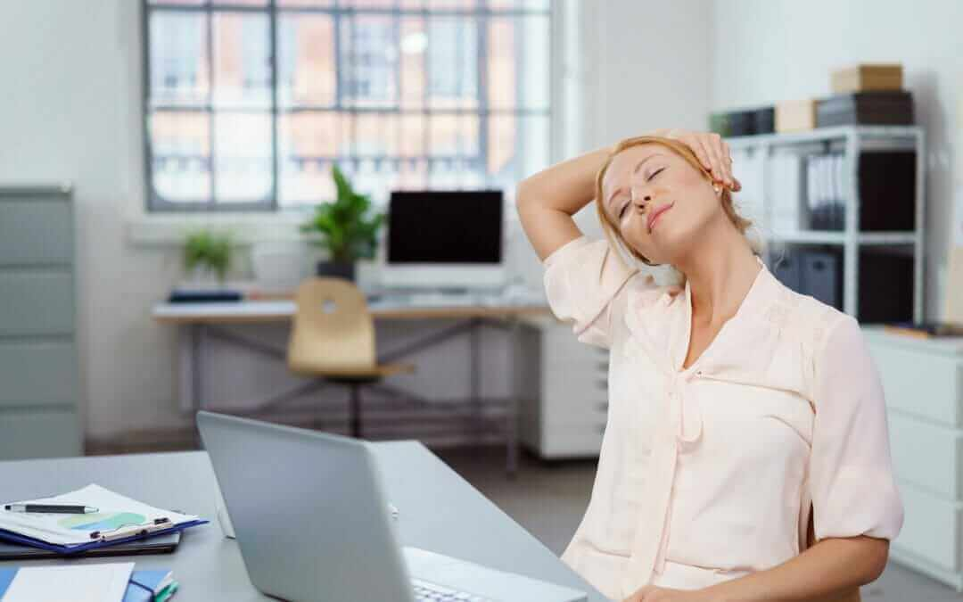 4 Best Stretches to Get Rid of Neck Tightness and Get Neck Pain Relief
