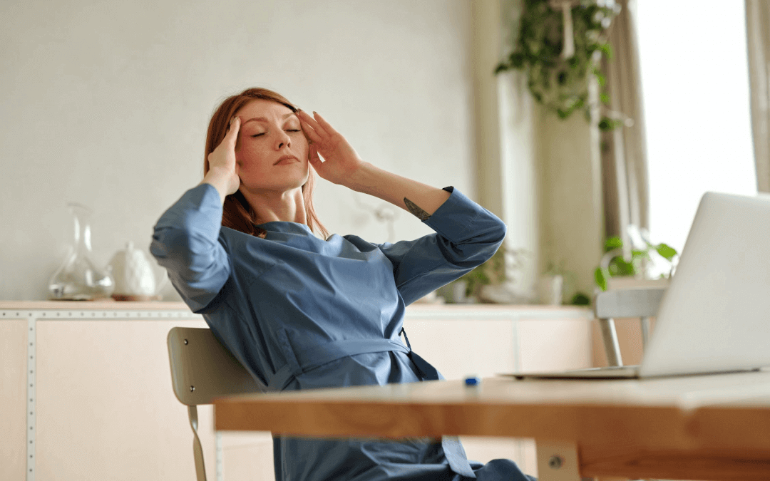 Why Physical Therapy Is The Secret Behind Managing Headaches