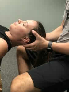 Physical therapy tr